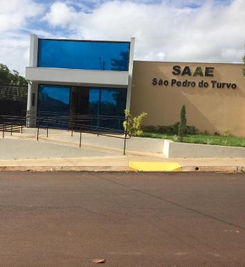 SEDE DO SAAE
